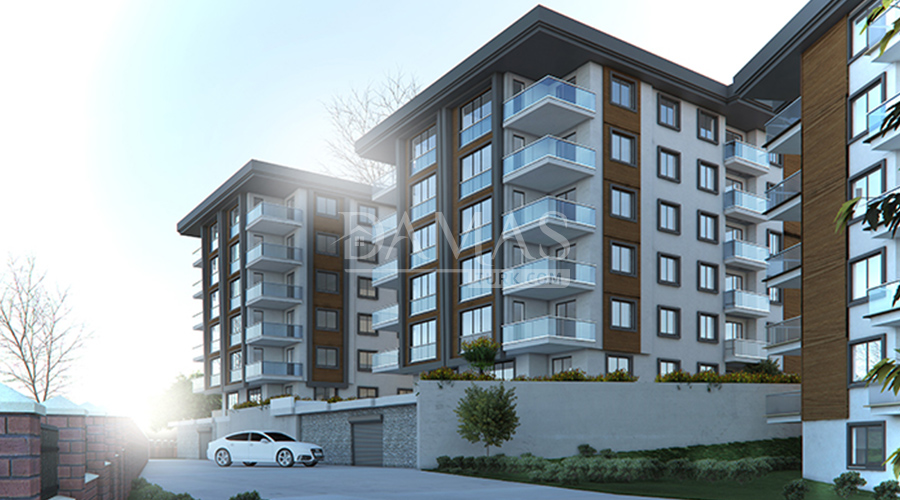 Damas Project D-419 in Trabzon - Exterior picture 03