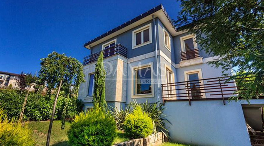 Damas Project D-373 in Yalova - Exterior picture 03