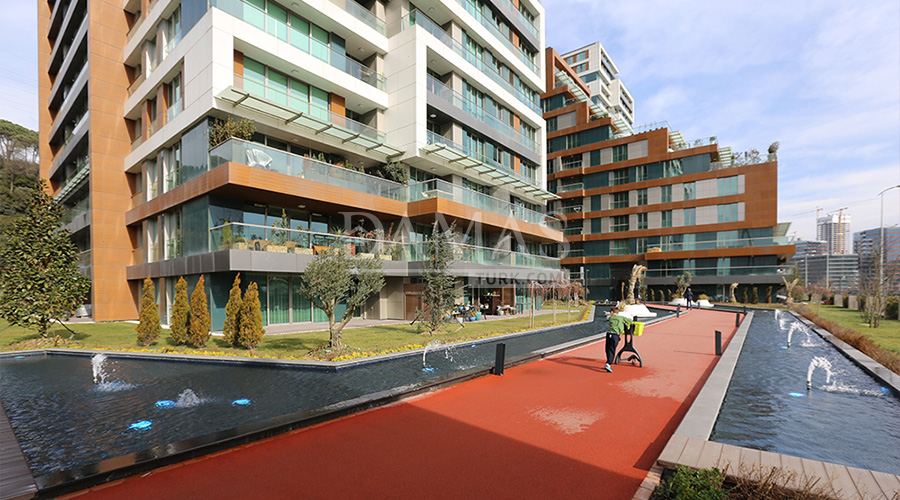 Damas Project D-155 in Istanbul - Exterior picture 03