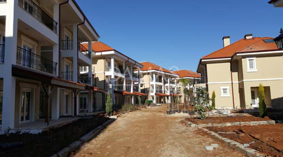 Damas Project D-617 in Antalya - Exterior picture 03