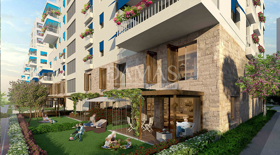 Damas Project D-149 in Istanbul - Exterior picture 03