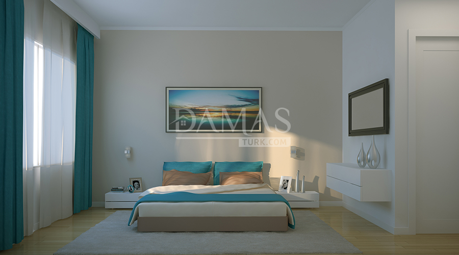 Damas Project D-133 in Istanbul - interior picture 04