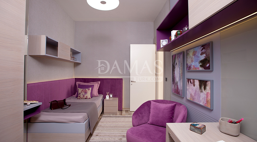Damas Project D-236 in Istanbul - interior picture  04