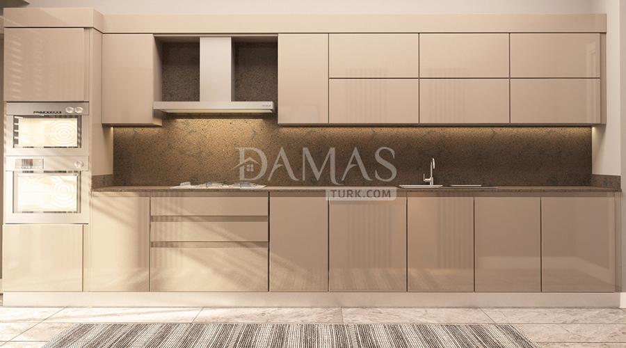 مجمع مجموعة داماس 251 في اسطنبول - صورة داخلية 04