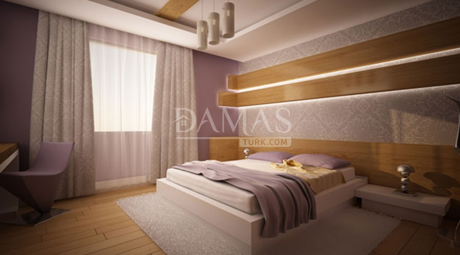 Damas Project D-609 in Antalya - interior picture 04