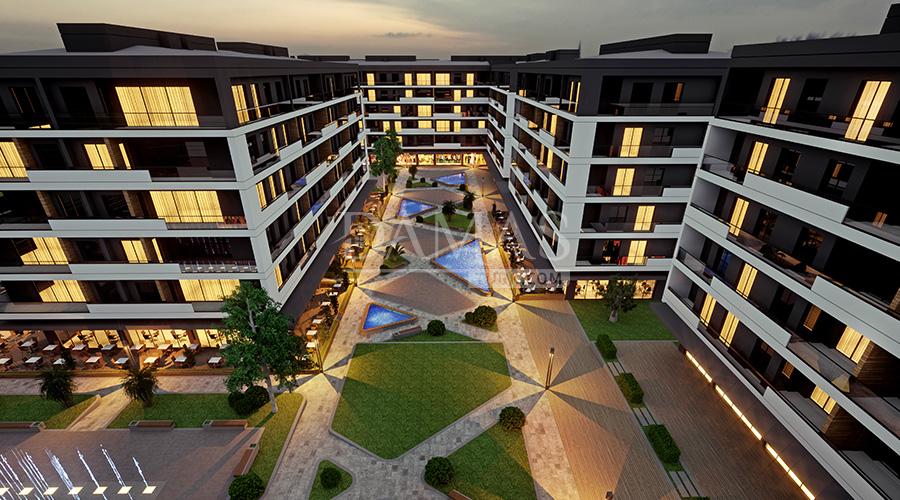Damas Project D-316 in Bursa - Exterior picture  04