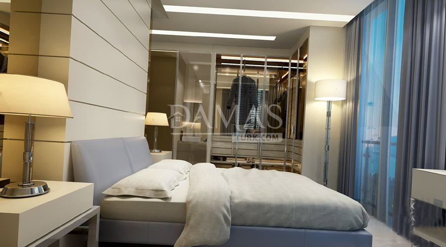 Damas Project D-607 in Antalya - interior picture 04