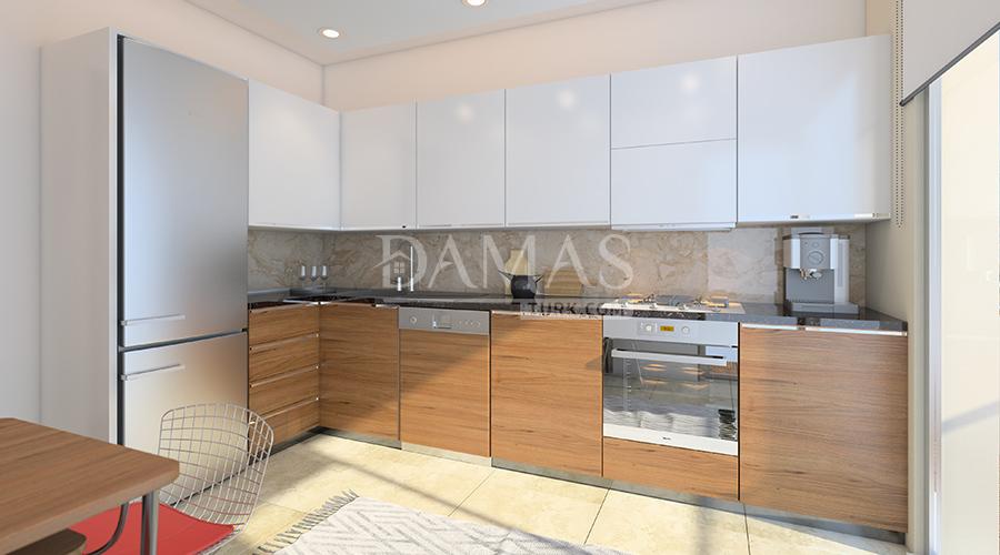 Damas Project D-316 in Bursa - interior picture  04