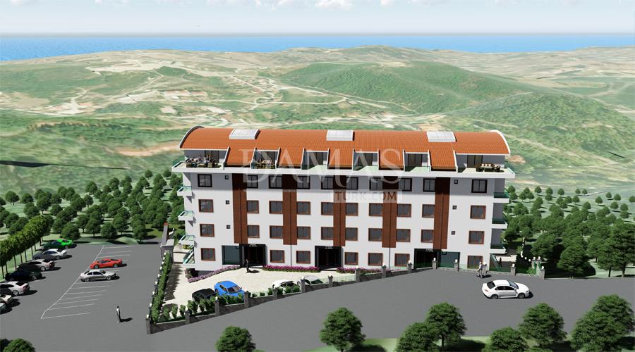 Damas Project D 377 -  External image 04
