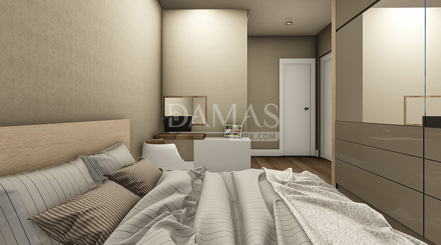Damas Project D-616 in Antalya - interior picture 04