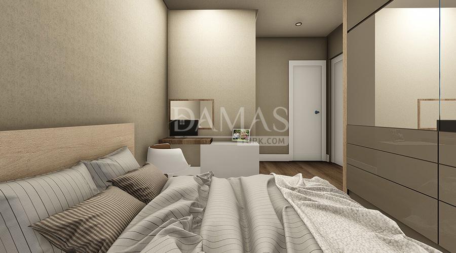 مجمع داماس 616 في انطاليا - صورة داخلية 04