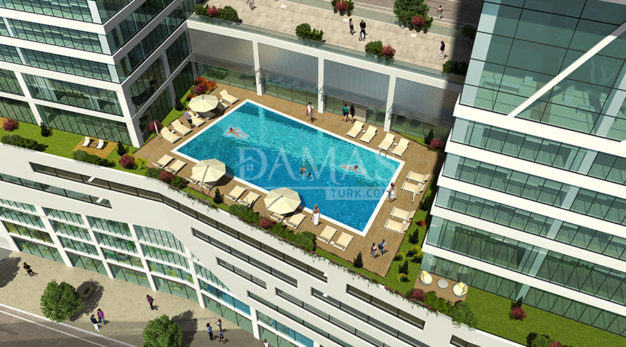 Damas Project D-224 in Istanbul - Exterior picture  04