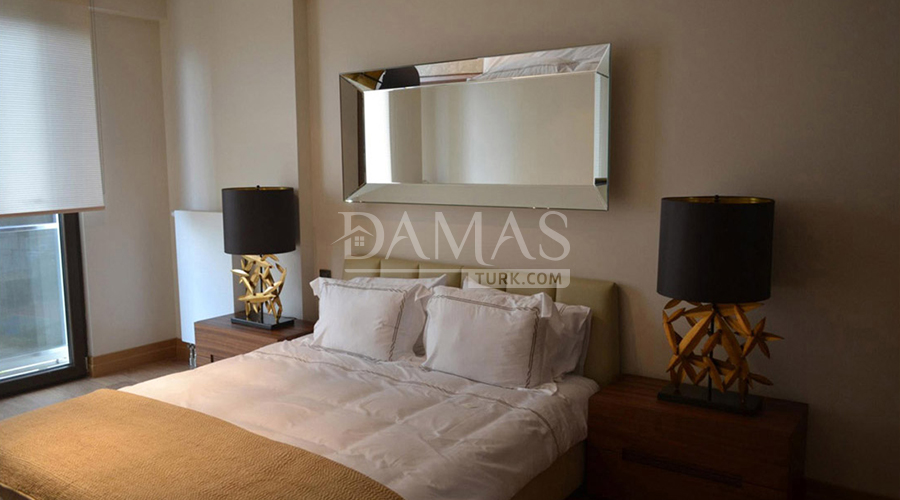 Damas Project D-138 in Istanbul - interior picture 04