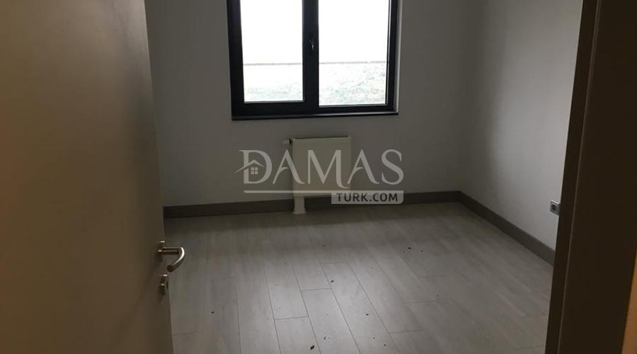 مجمع مجموعة داماس 100 في اسطنبول - صورة داخلية 04