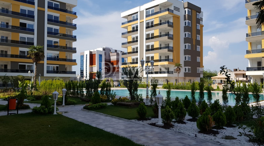 Damas Project D-614 in Antalya - Exterior picture 04