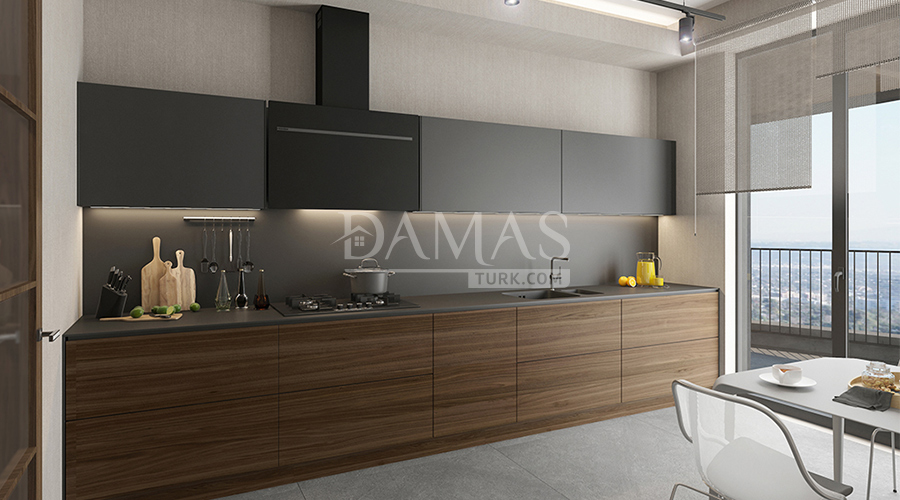 Damas Project D-704 in Ankara - interior picture 04