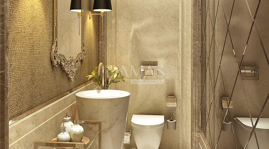 Damas Project D-297 in Istanbul - interior picture  04