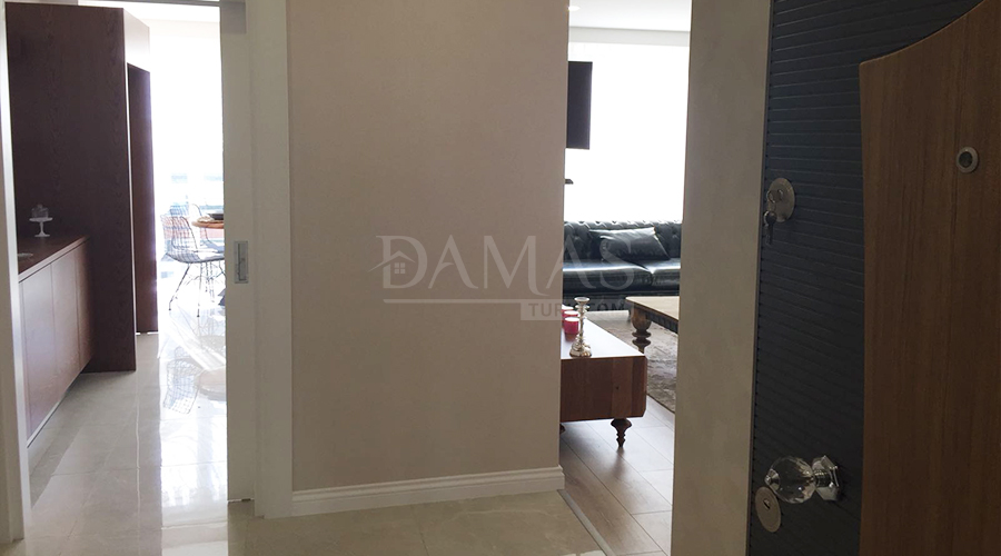 Damas Project D-205 in Istanbul - interior picture  04