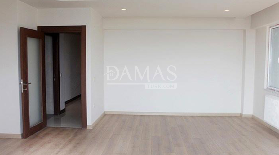 Damas Project D-254 in Istanbul - interior picture 04