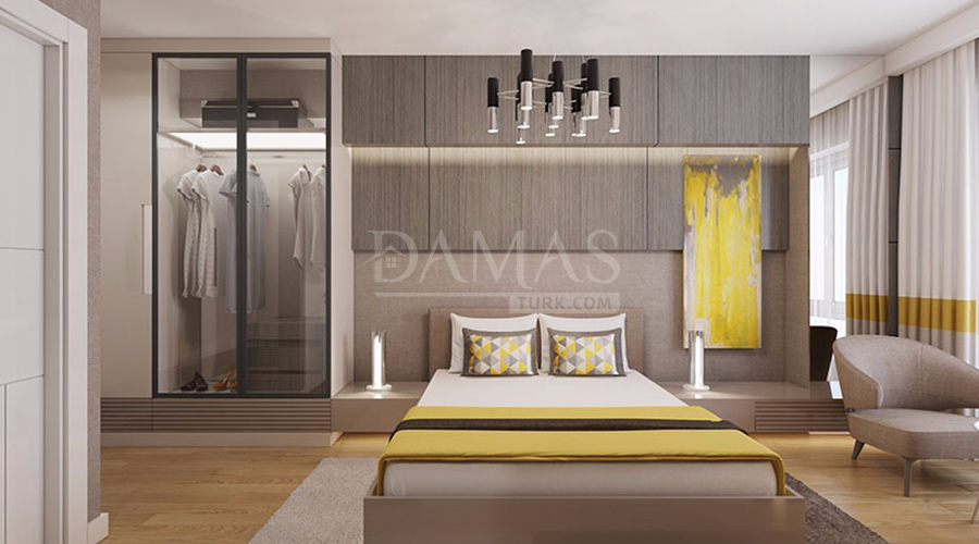 Damas Project D-217 in Istanbul - interior picture  04