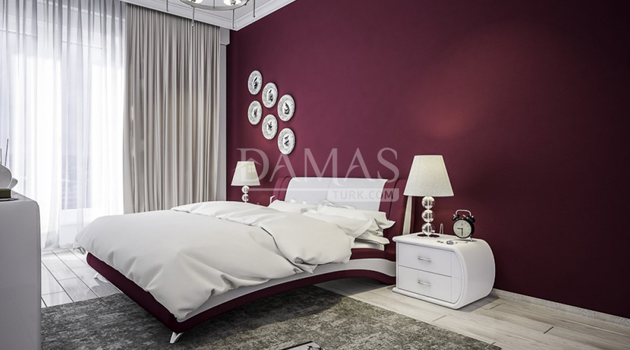Damas Project D-505 in kocaeli - interior picture  04