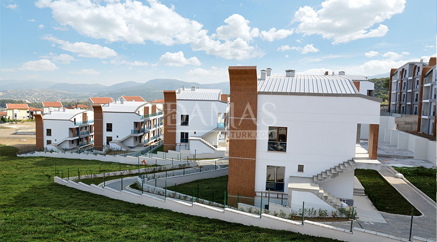 Damas Project D-372 in Yalova - Exterior picture 04