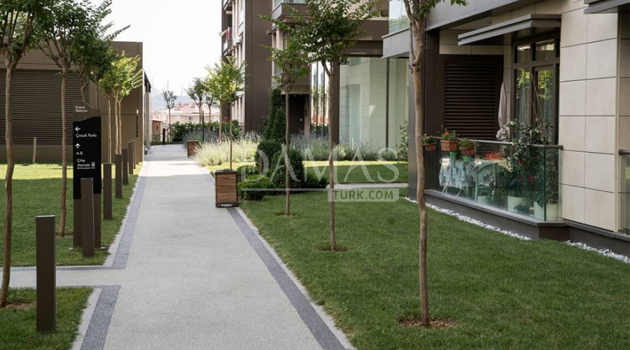 Damas Project D-283 in Istanbul - Exterior picture 04