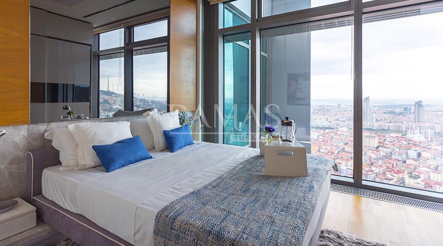 مجمع داماس 294 في اسطنبول - صورة داخلية 04