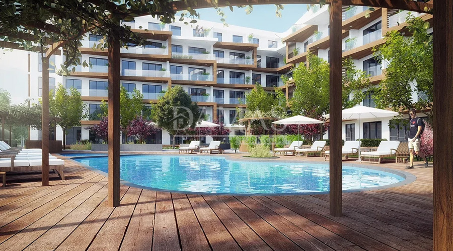 Damas Project D-374 in Yalova - Exterior picture 04