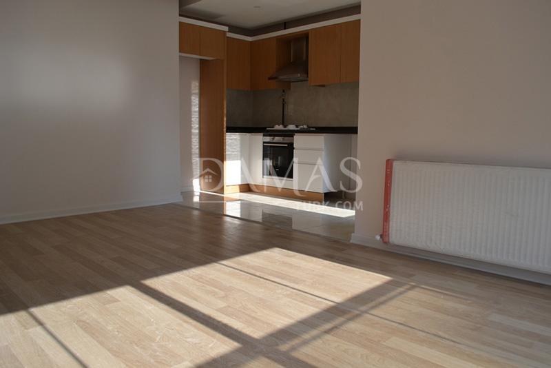 منازل للبيع في انطاليا - مجمع مجموعة داماس 606 في انطاليا - صورة داخلية 04