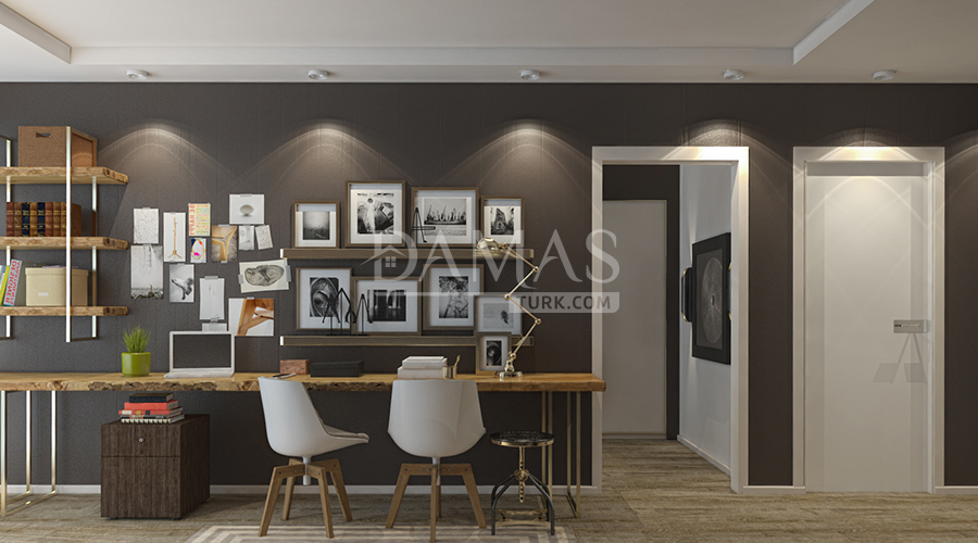 Damas Project D-104 in Istanbul - interior picture 04