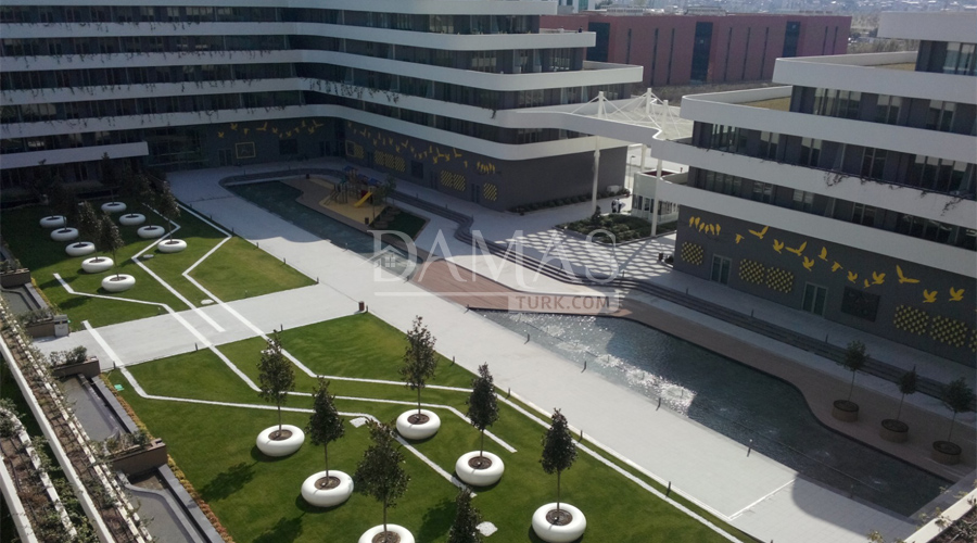 Damas Project D-301 in Bursa - Exterior picture 04