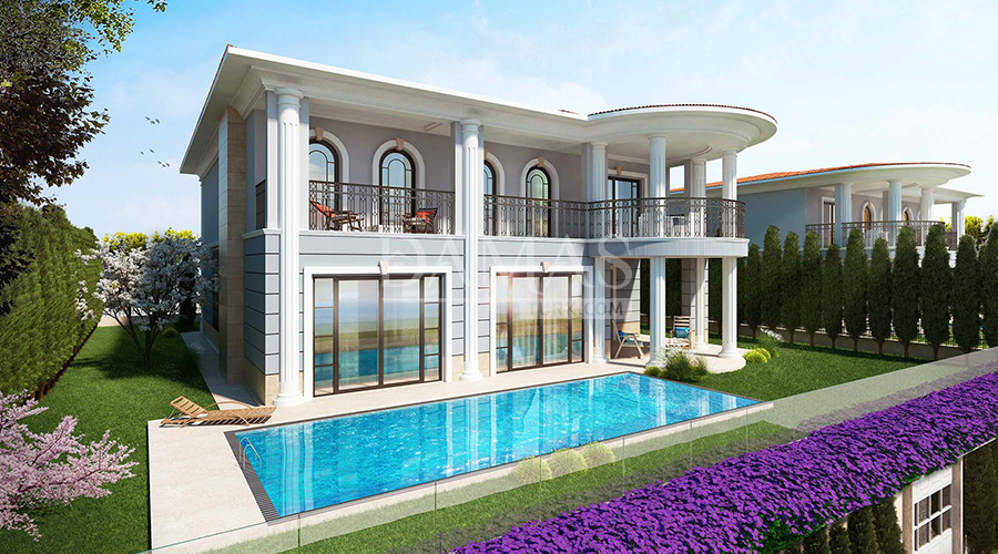 Damas Project D-130 in Istanbul - Exterior picture 04