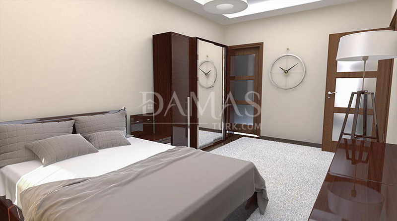 houses for sale Trabzon - Damas 406 Project in Trabzon - Interior picture 04