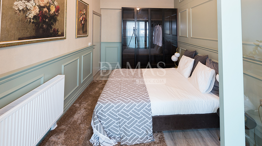 Damas Project D-131 in Istanbul - interior picture 04
