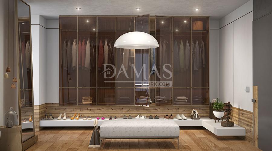 مجمع داماس 320 في بورصة - صورة داخلية  04