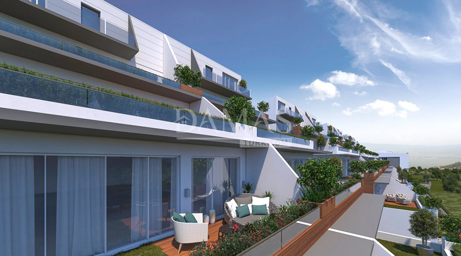 Damas Project D-505 in kocaeli - Exterior picture  04