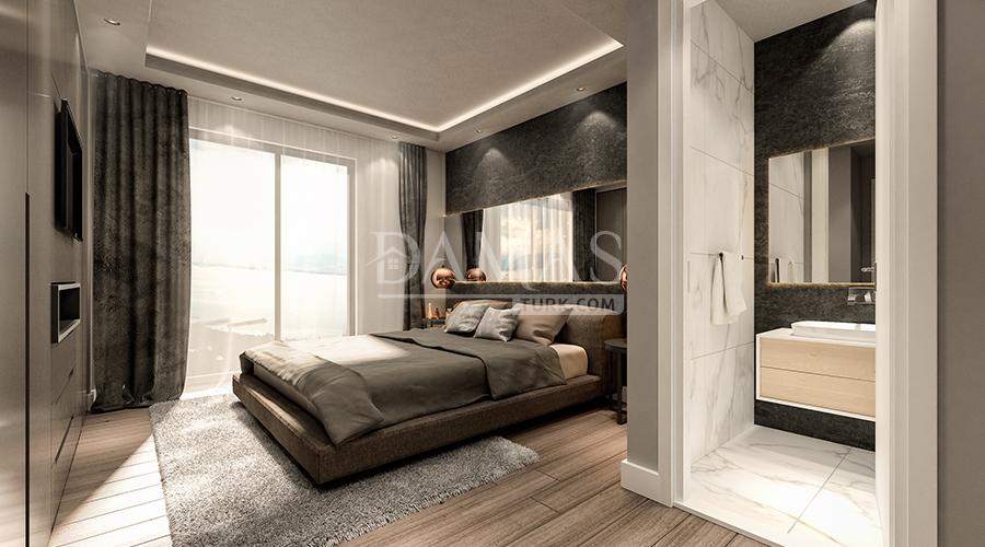 Damas Project D-508 in kocaeli - interior picture 04