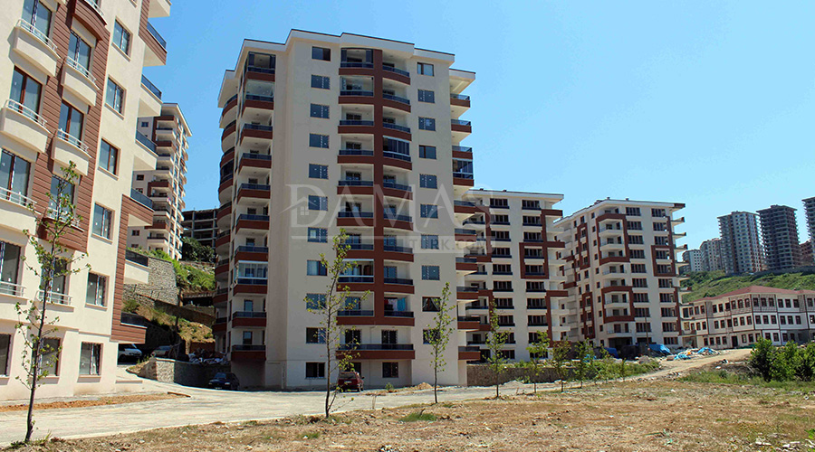 Trabzon Property - Damas 408 Project - Exterior Picture 04