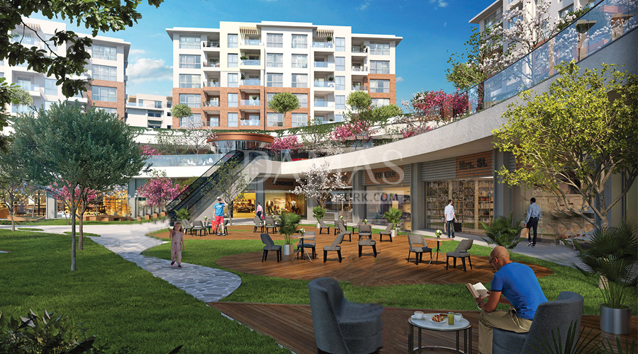 Damas Project D-249 in Istanbul - Exterior picture 04