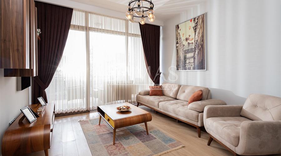Damas Project D-701 in Ankara - interior picture 04