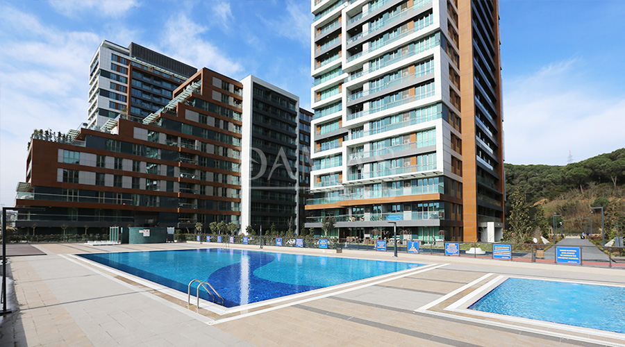 Damas Project D-155 in Istanbul - Exterior picture 04