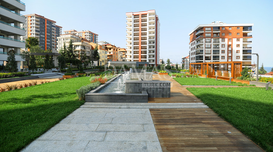 Damas Project D-411 in Trabzon - Exterior picture  04