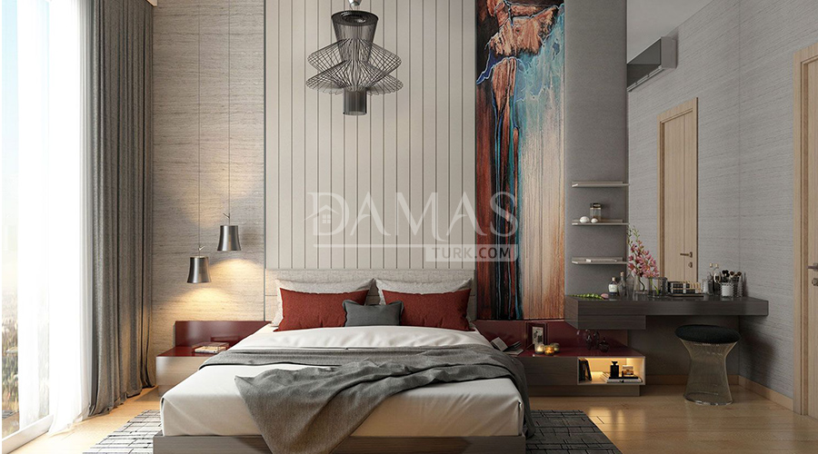 Damas Project D-243 in Istanbul - interior picture  04