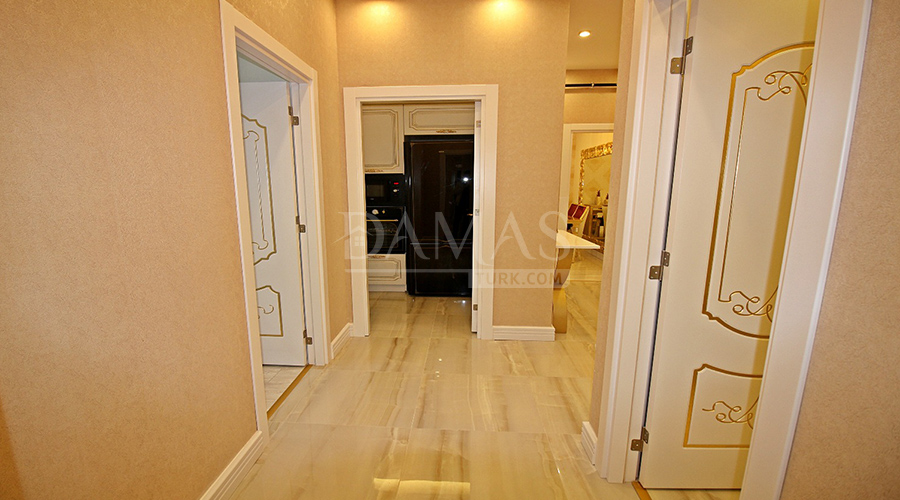 Damas Project D-192 in Istanbul - interior picture  04