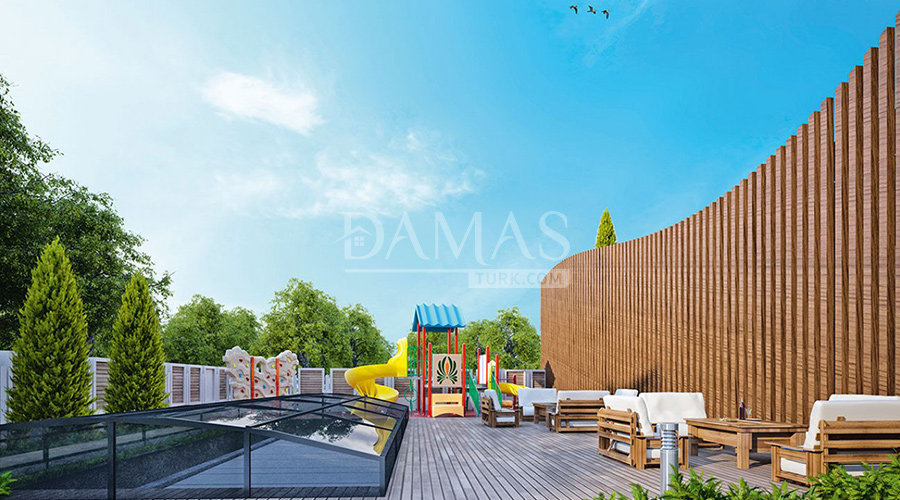 Damas Project D-287 in Istanbul - Exterior picture 04
