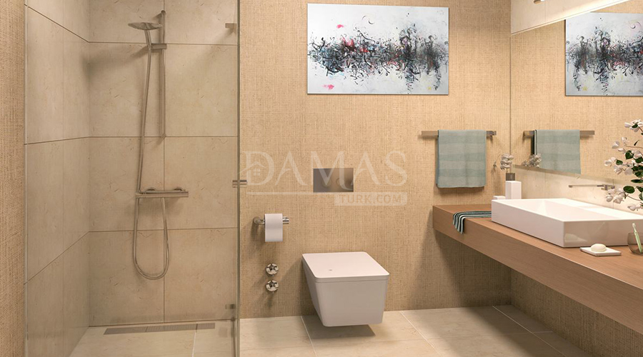 Damas Project D-216 in Istanbul - interior picture  04