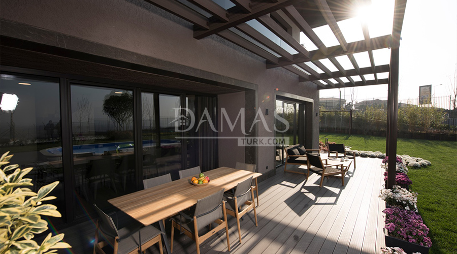 Damas Project D-291 in Istanbul - Exterior picture 05