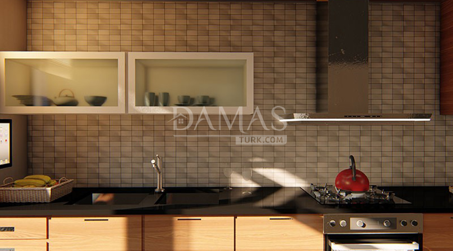 Damas Project D-244 in Istanbul - Interior picture  05