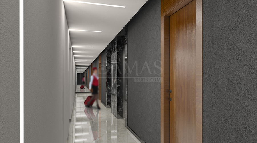 Damas Project D-196 in Istanbul - interior picture  05